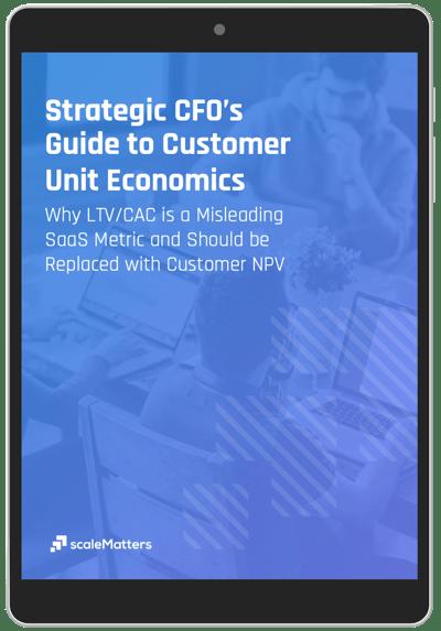 CFOs Guide to Customer Unit Economics Thumbnail