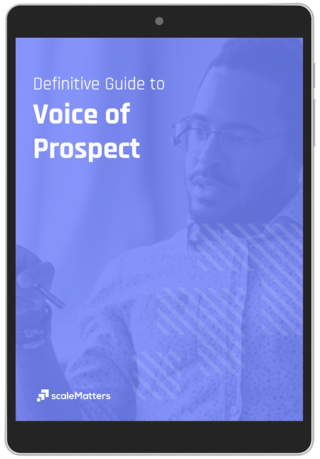 Guide to Voice of Prospect Thumbnail