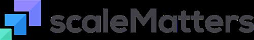 scaleMatters Logo Horizontal Small